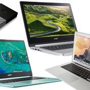Quel ordinateur acheter pour la rentrée?