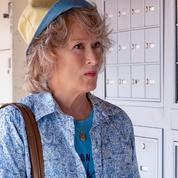 Meryl Streep, enquêtrice de choc sur les Panama Papers dans The Laundromat