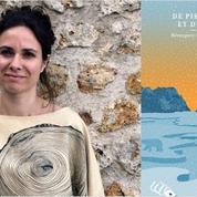 Bérengère Cournut, lauréate du prix Fnac 2019 avec De pierre et d'os