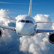 Transports: les avions ont été plus ponctuels cet été