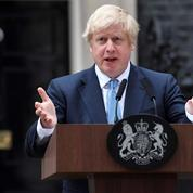 Brexit: Boris Johnson veut imposer sa loi au Parlement