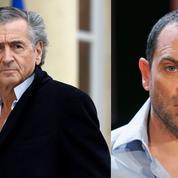 Yann Moix:le pardon de Bernard-Henri Lévy passe mal dans la revue du philosophe, La règle du jeu