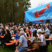 Qu'est-ce que l'AfD, le parti d'extrême droite qui perce en Allemagne?