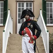 Sainte-Hélène peine à trouver son Napoléon pour le bicentenaire de la mort de l'empereur