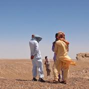 À Nimroz, sur la piste des trafiquants de trésors afghans