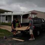 Avant l'arrivée de l'ouragan Dorian, les États-Unis se préparent au pire