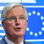À Bruxelles, l'option du report du Brexit prend du relief