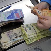 L'Argentine impose le contrôle des capitaux pour stopper l'hémorragie du peso