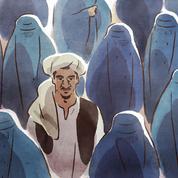 Les Hirondelles de Kaboul ,un plaidoyer contre l'obscurantisme