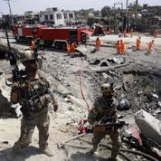 Afghanistan: l'Amérique lève le voile sur son plan de retrait