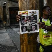 Colombie: des Farc reprennent les armes