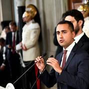 Italie: les militants du M5S valident l'alliance avec le Parti démocrate