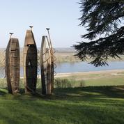 À Chaumont-sur-Loire, l'abstraction de Gao Xingjian et l'ultime tour de piste d'Agnès Varda