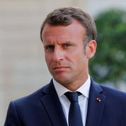 Emmanuel Macron remanie à la marge le gouvernement