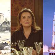 Apollo 11, Les Hirondelles de Kaboul, Fête de Famille ... Les films à voir ou à éviter cette semaine