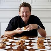 Christophe Felder: «Le roulé à la cannelle, un gâteau qui change!»