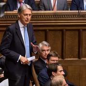 Grande-Bretagne: le Parti conservateur à l'heure de la grande purge