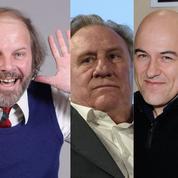 Philippe Katerine remet le son avec Depardieu, Dominique A et Angèle dans Confessions