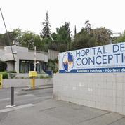 Marseille: disparu à l'hôpital, un septuagénaire retrouvé mort quinze jours après
