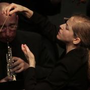 Philharmonie de Paris: Karina Canellakis, la femme au pupitre
