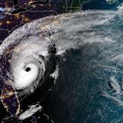 L'ouragan Dorian, rétrogradé en catégorie 1, se rapproche de la côte est américaine