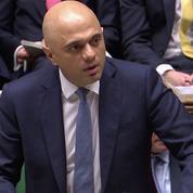Sajid Javid annonce la «fin de l'austérité» pour amadouer les Britanniques