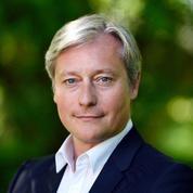 Laurent Hénart, de la mairie de Nancy à Voies navigables de France