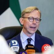 Après le G7 de Biarritz, la médiation française sur l'Iran marque le pas