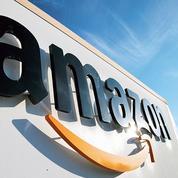 Amazon écope d'une amende record de 4millions d'euros