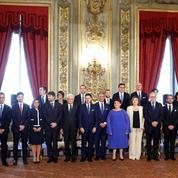 «Le nouveau gouvernement italien réhabilite les antisystèmes... de gauche»