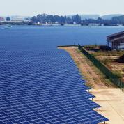 Des fermes solaires sur les terrains militaires