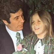 Gilbert Bécaud: la demeure de sa fille incendiée, des restes de corps calciné retrouvés