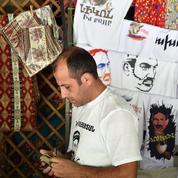 En Arménie, les fonctionnaires rapaces s'effacent au profit de nouveaux entrepreneurs