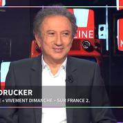 Michel Drucker: «Le racisme de l'âge, c'est démodé!»