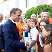 Macron, le vrai communicant de Macron