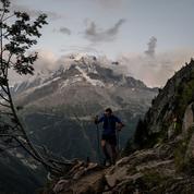 L'ultra-trail du Mont-Blanc, le défi fou des géants de la montagne
