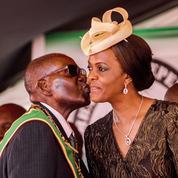 Zimbabwe: Grace Mugabe, l'ex-première dame de tous les scandales
