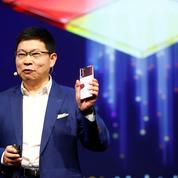 Une rentrée à hauts risques pour le chinois Huawei