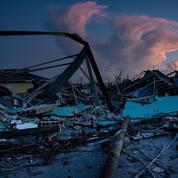 Ouragan Dorian: les Bahamas dévastés, le bilan s'alourdit à 43 morts