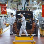 PSA lance le plan de la dernière chance en Chine