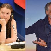 «Je lui souhaite tout le succès possible»: Pierce Brosnan soutient Greta Thunberg