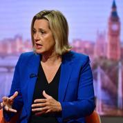 Brexit: la démission de la ministre Amber Rudd clôt une semaine (très) agitée