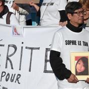 Il y a un an, Sophie Le Tan disparaissait près de Strasbourg