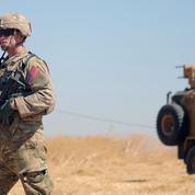 Opération militaire américano-turque en Syrie