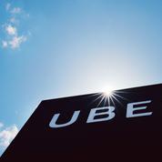 Réserver sa course au guichet: la nouvelle expérimentation d'Uber