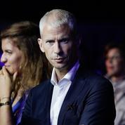 Municipales: la tension monte entre la droite Macron-compatible et LREM