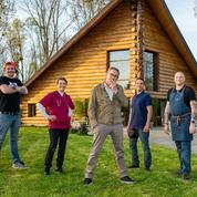 Animal Academy :une nouvelle émission pour Christophe Dechavanne sur TF1
