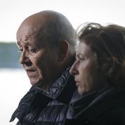 Le Drian et Parly en tandem à Moscou pour relancer la relation franco-russe