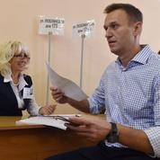 Test électoral pour le pouvoir dans la capitale russe