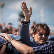L'ouragan Johnny Depp, le choc Skin ,le mystère Swallow ... Deauville démarre sur les chapeaux de roues